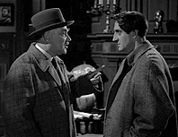 Rathbone and Bruce